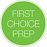 first choice prep tutoring and test preparation